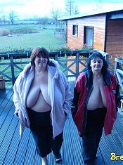 BreastSafari.com - Erika & Birgit 01