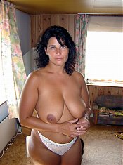 My BBW Wife